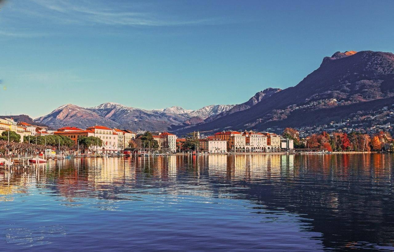 Как открыть счёт в швейцарском банке в 2020?