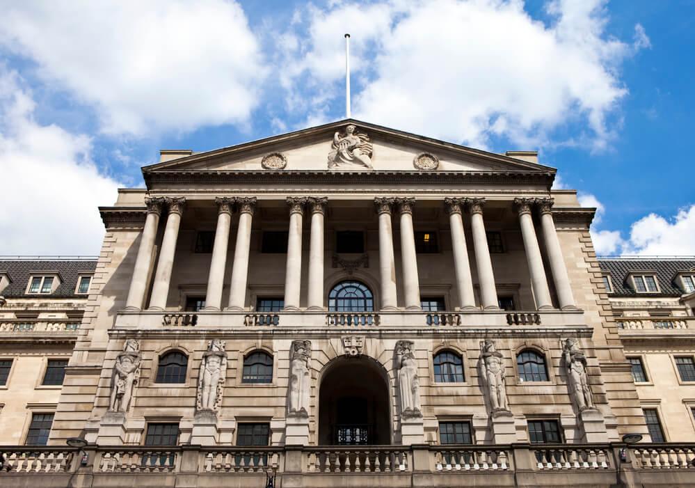 Как открыть корпоративный счет в банке Англии в 2020